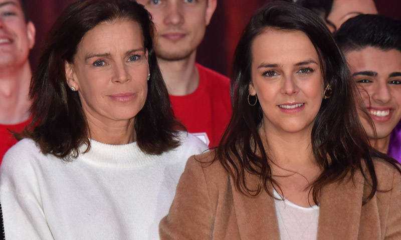 ¡Sorpresa! Paulina Ducruet organiza a su madre un cumpleaños muy de su estilo