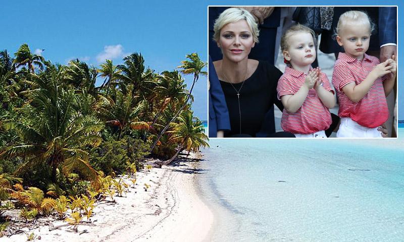 ¡Junto a Lady Gaga! Se descubre el destino de Jacques y Gabriela en sus primeras vacaciones exóticas