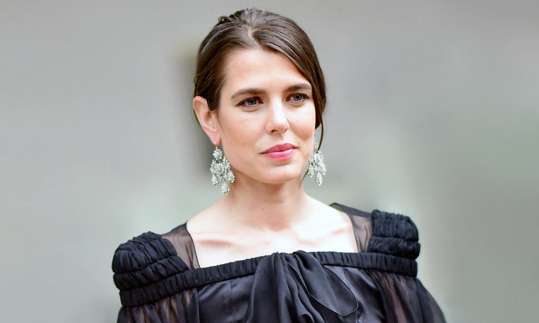 Carlota Casiraghi visitará Segovia para hablar de una de sus grandes pasiones