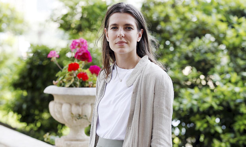 La petición que ha hecho Carlota Casiraghi para su visita de este sábado a Segovia