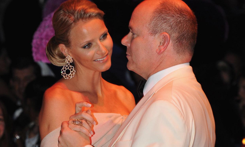 La declaración de amor de Charlène de Mónaco al príncipe Alberto