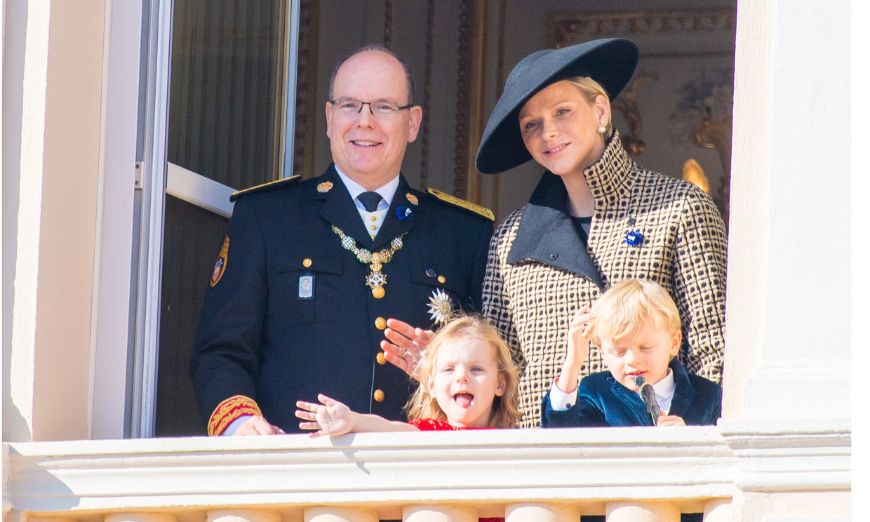 El príncipe Alberto de Mónaco cumple quince años como soberano del Principado