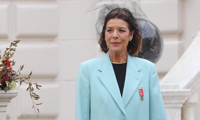 ¿Por qué no se han divorciado Carolina de Mónaco y Ernesto de Hannover? Ella tiene un motivo de peso