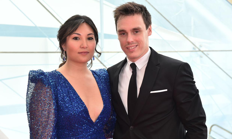 Louis y Marie Ducruet se van de boda: se casa una persona muy importante para ellos