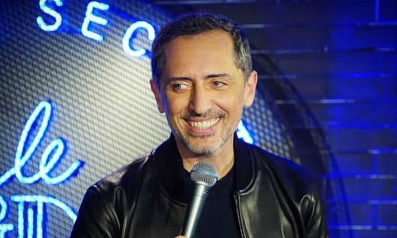 Monólogos y mucho humor: así promete ser el nuevo show en Madrid de Gad Elmaleh, el ex de Carlota Casiraghi