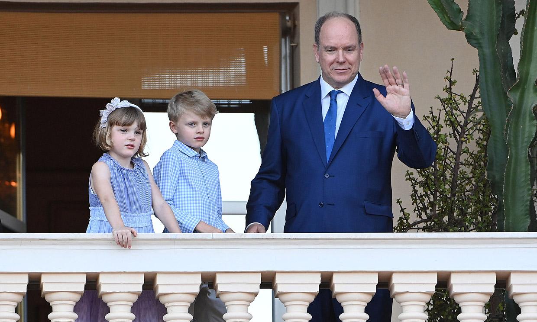 Jacques y Gabriella de Mónaco, así se han convertido poco a poco en la mano derecha de su padre