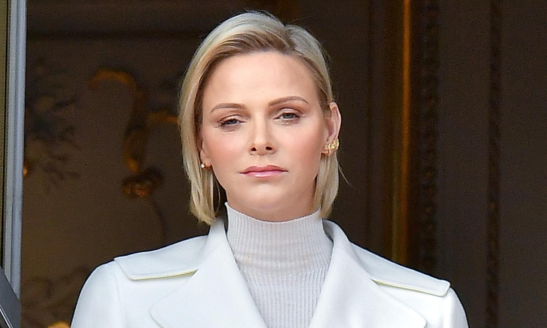 Charlene de Mónaco revela la causa de su enfermedad mientras algunos medios especulan sobre su posible separación del príncipe Alberto