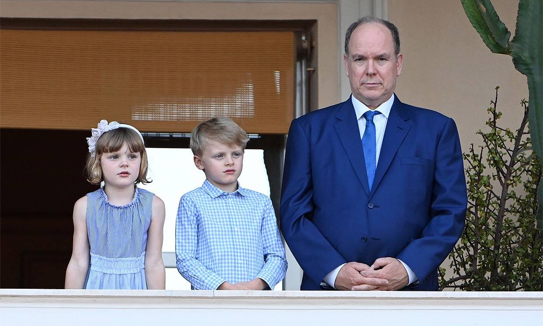 Alberto de Mónaco y sus hijos viajarán a Sudáfrica para acompañar a Charlene tras su operación
