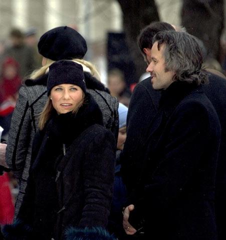 Comienzan en Noruega los grandes fastos con los que el rey Harald celebra su 70º cumpleaños