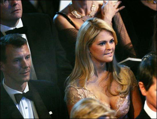 Los Reyes de Noruega lloraron con el discurso de su hija, la princesa Marta Luisa