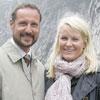 Haakon y Mette-Marit de Noruega revelan el secreto de su amor: 'Viajar juntos y sin hijos de vez en cuando es una buena táctica'