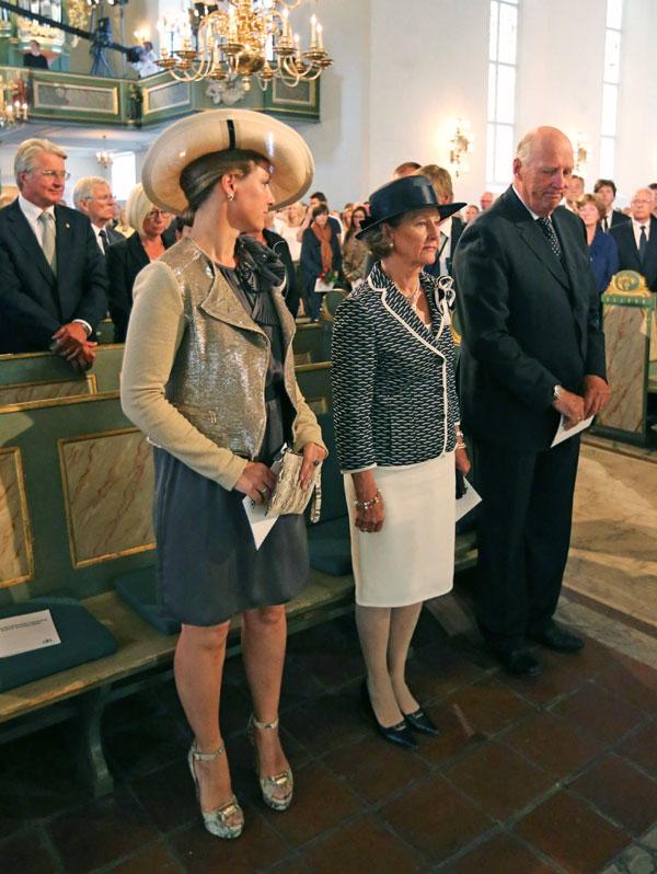 Familia real de Noruega Noruega7--a