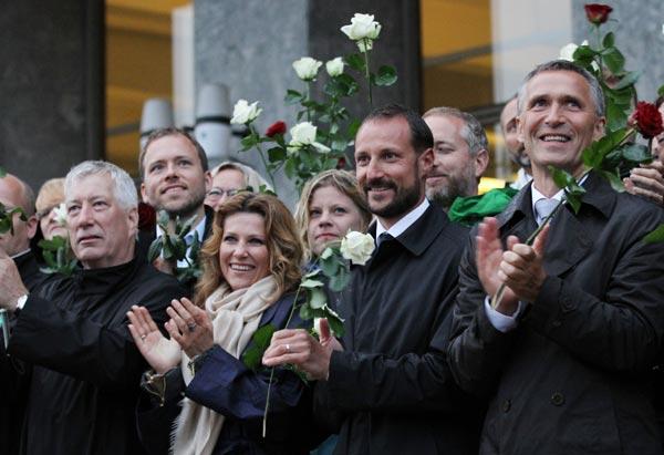 Familia real de Noruega Noruega-2-a
