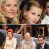 Ingrid de Noruega y la española Ana Fanlo, dos jóvenes protagonistas en la entrega del Nobel de la Paz