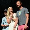 Haakon de Noruega celebra su 40º cumpleaños con su propio festival de música y rodeado de amigos