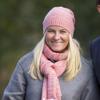 Mette-Marit de Noruega, operada con éxito