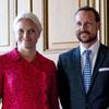Se acrecientan los rumores de separación de los príncipes Haakon y Mette-Marit