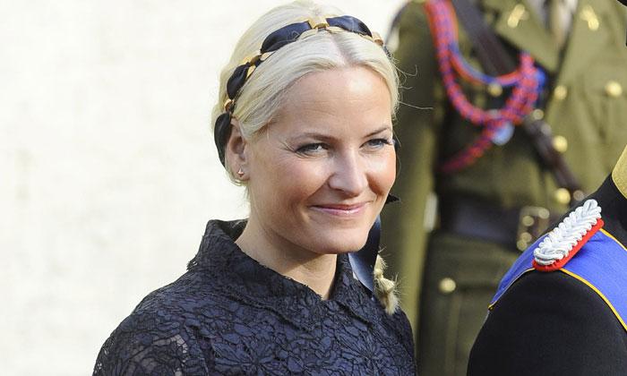 Mette-Marit de Noruega, la 'reina' de la 'customización'