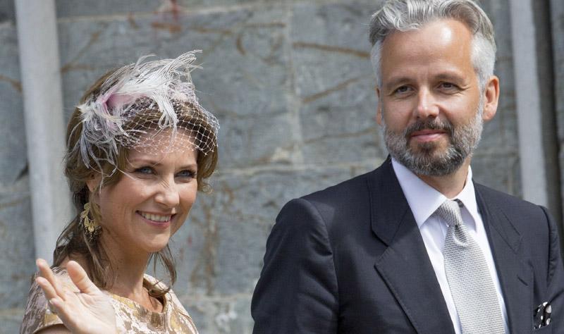 Así es la nueva lujosa vida de Ari Behn tras su separación de Marta Luisa de Noruega