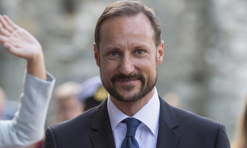 Haakon de Noruega desvela su patrimonio