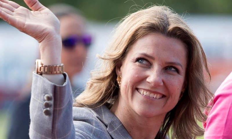 Marta Luisa de Noruega retoma su agenda oficial en medio de la polémica por su nueva relación