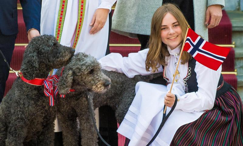 Ingrid Alexandra de Noruega cambia de escuela: optará por un colegio público en otoño