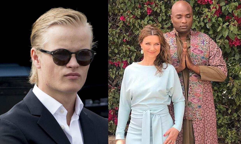 ¿Asistirá Marta Luisa a la confirmación de Ingrid con su polémica pareja, Durek Verret? ¿Y Marius con su novia?
