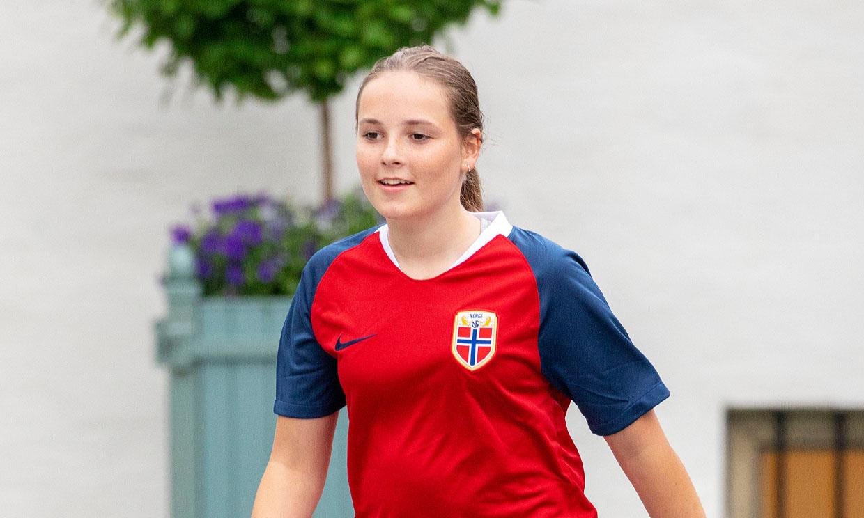 Surfera, futbolista y apasionada del 'kick boxing', diez cosas que no sabías de Ingrid de Noruega