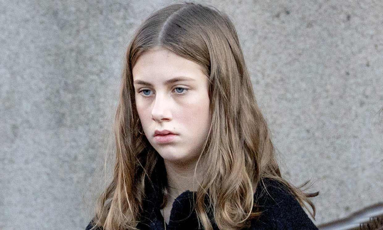 'Devastada' y rodeada de la gente que quiere, así está sobrellevando su pérdida una de las hijas de Ari Behn