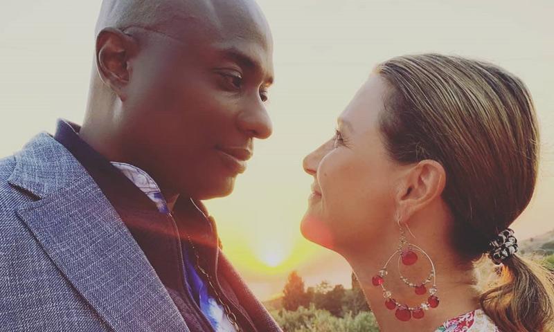 Marta Luisa de Noruega y el chamán Durek zanjan los rumores de ruptura con unas apasionadas vacaciones en Hawái