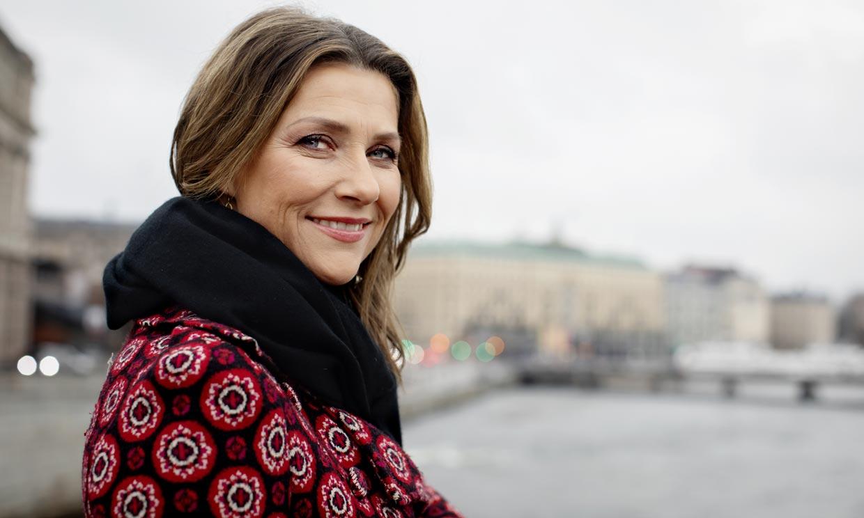 Marta Luisa de Noruega, protagonista de su propio 'docureality'