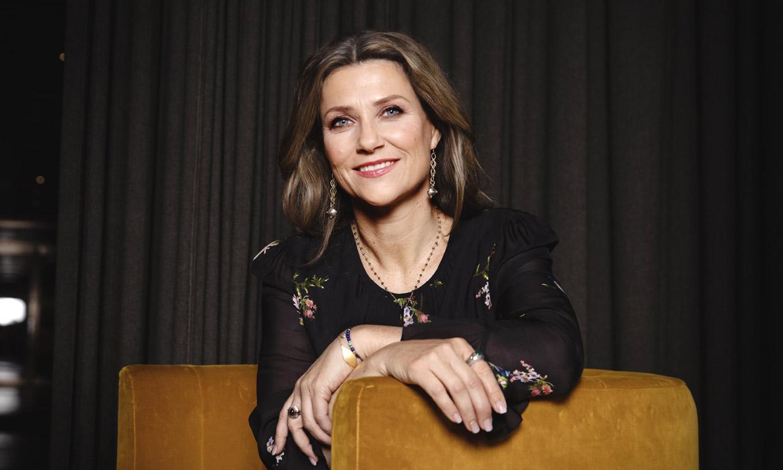 Marta Luisa de Noruega se confiesa y explica que tuvo la oportunidad de convertirse en reina