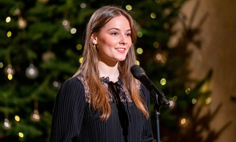 El discurso de Ingrid Alexandra de Noruega que ha emocionado a la reina Sonia y a su madre