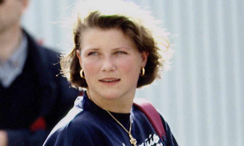 Marta Luisa de Noruega habla de las inseguridades de su adolescencia