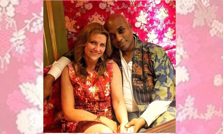 Marta Luisa de Noruega planea mudarse a Estados Unidos con Durek Verret