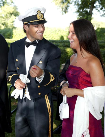 Victoria y Magdalena de Suecia: dos bodas 'complicadas'