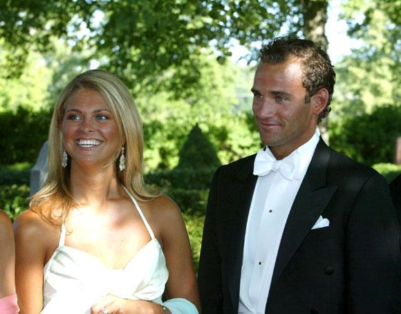 La casa real sueca anuncia el compromiso matrimonial de la princesa magdalena y jonas bergst m - La casa sueca ...