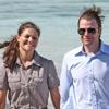 La imagen más romántica de los príncipes Victoria y Daniel durante su luna de miel en Tahití