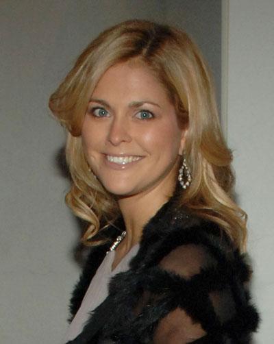 Feliz y enamorada de Chris O'Neill, la princesa Magdalena regresa a Nueva York en otoño