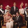 Fotos oficiales del Bautizo Real de la princesa Estelle