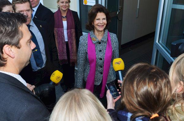 Primeras reacciones de la Familia Real sueca tras el anuncio oficial de compromiso de Magdalena de Suecia y Chris O'Neill