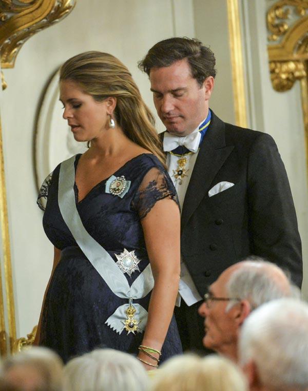 La Familia Real sueca al completo vuelve a vestir sus mejores galas