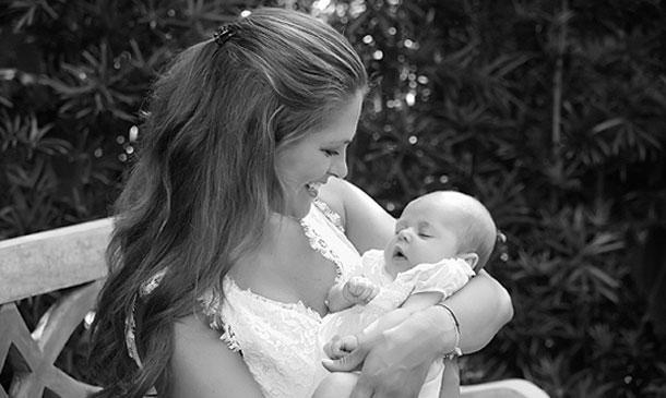 La princesa Leonore pasa su primer verano en Suecia