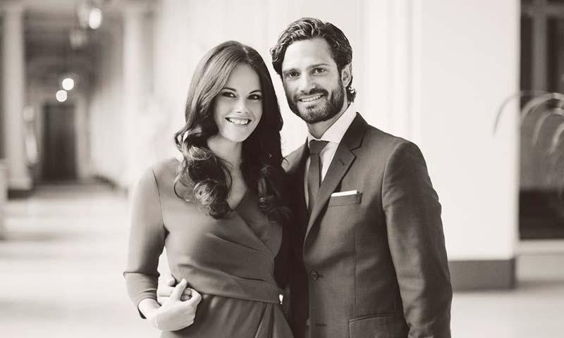 Carlos Felipe de Suecia y Sofia Hellqvist ya tienen fecha de boda