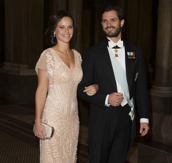 Sofia Hellqvist, prometida del príncipe Carlos Felipe, se sincera cinco meses antes de su boda: 'Sé lo que va a cambiar y estoy lista'