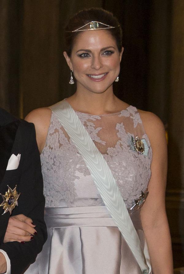 ¿Podrá asistir Magdalena de Suecia a la boda de su hermano?