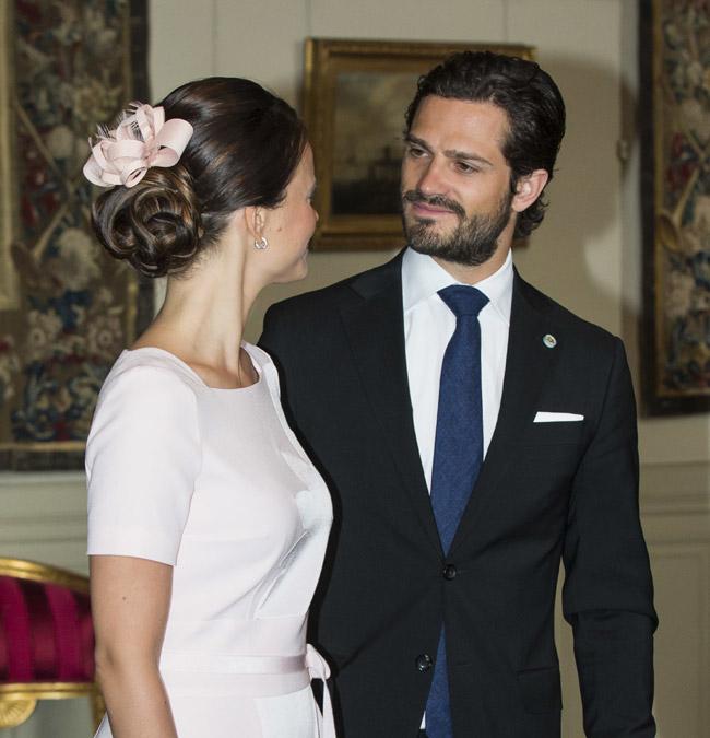 Carlos Felipe de Suecia: 'Probablemente no haya conocido la magia del amor antes de encontrar a Sofia Hellqvist'