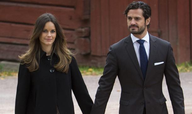 ¿Saben ya Carlos Felipe y Sofia de Suecia el sexo del bebé?
