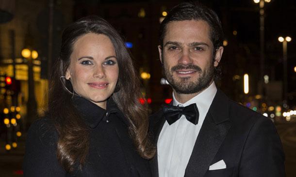 Carlos Felipe y Sofia de Suecia hablan de su próxima paternidad: '¡El mejor consejo es no escuchar demasiados consejos!'