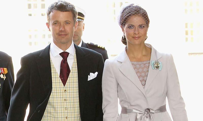 Oscar de Suecia tendrá cinco padrinos de bautismo, tres de ellos de la realeza